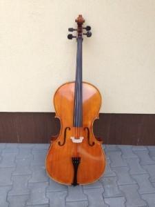 Modele de violoncei Ioan Bucur